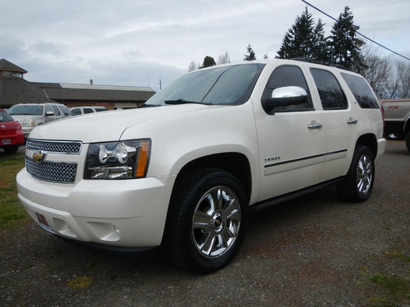 CHEVROLET TAHOE 2010 price $18,995