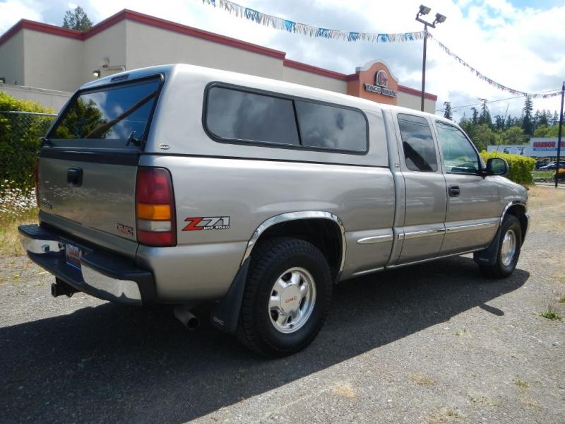 GMC NEW SIERRA 2000 price $13,995