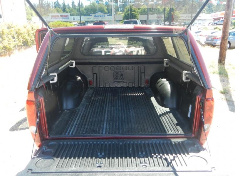 CHEVROLET COLORADO 2011 price $19,995