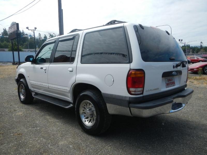 FORD EXPLORER 1999 price $4,995