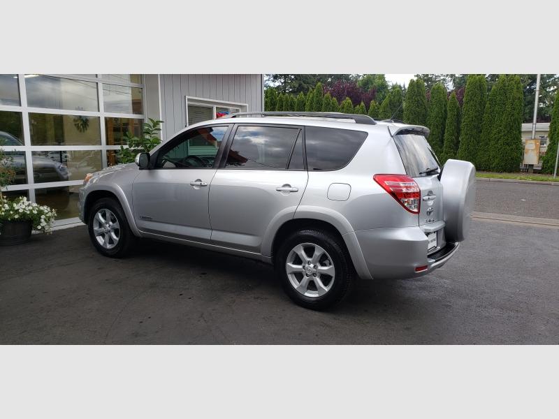 Toyota RAV4 2012 price $15,997
