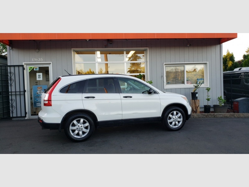Honda CR-V 2008 price $9,597