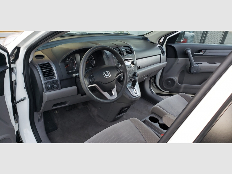 Honda CR-V 2008 price $9,597