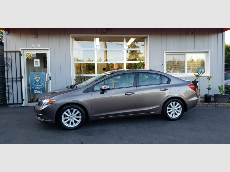 Honda Civic 2012 price $9,997