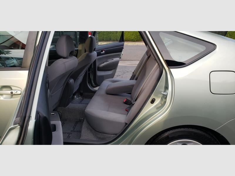 Toyota Prius 2006 price $7,997
