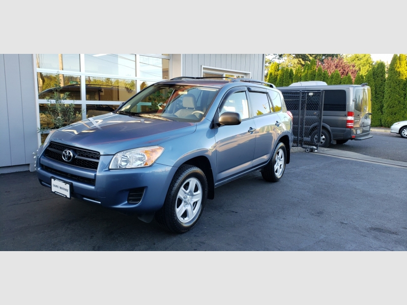 Toyota RAV4 2010 price $10,597