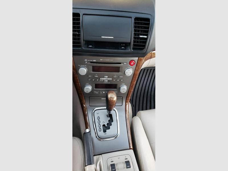 Subaru Outback 2008 price $8,997