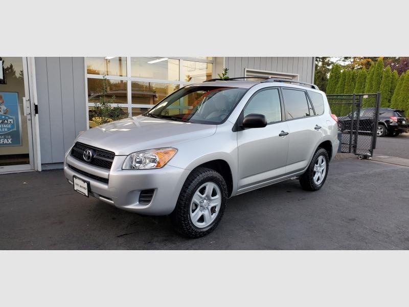 Toyota RAV4 2012 price $14,597