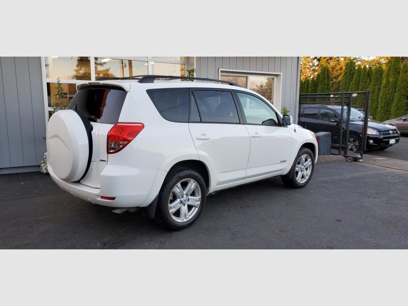 Toyota RAV4 2006 price $8,997