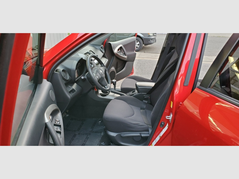 Toyota RAV4 2011 price $8,491