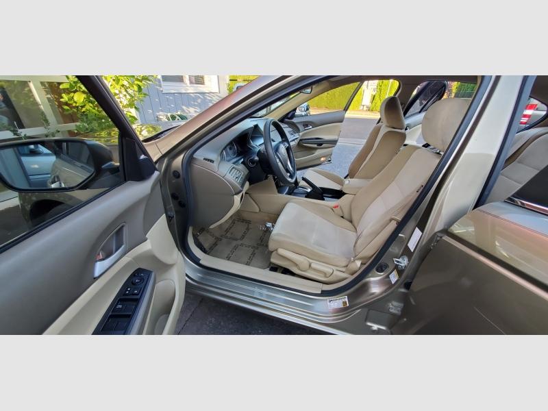 Honda Accord 2010 price $8,491