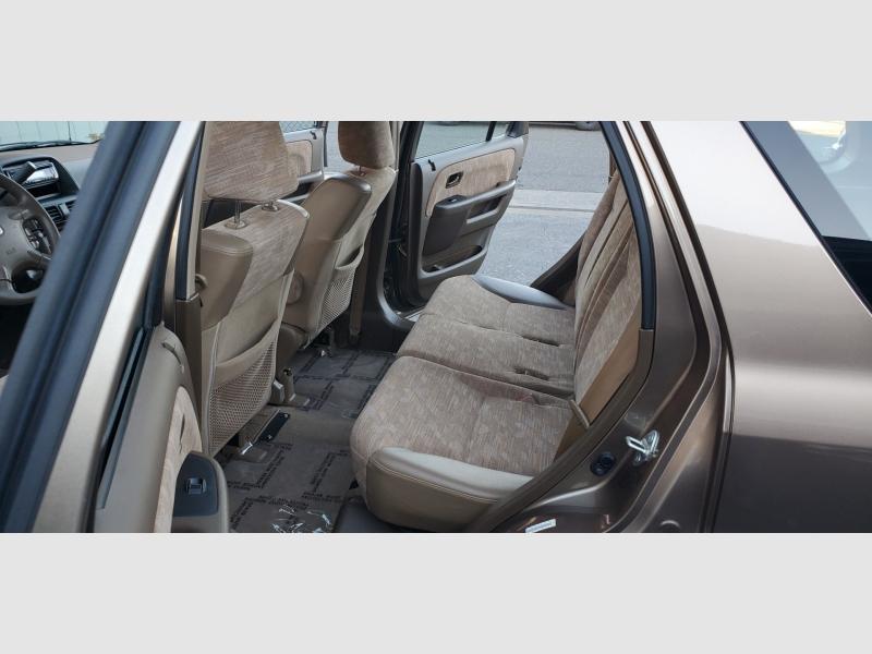 Honda CR-V 2003 price $5,991