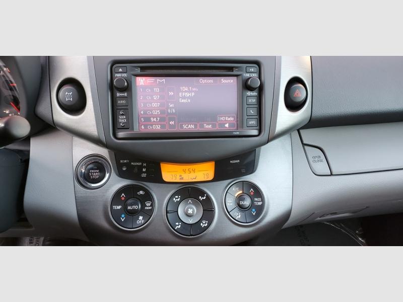 Toyota RAV4 2012 price $14,491