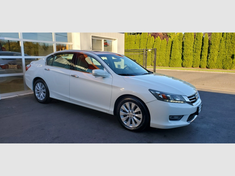 Honda Accord 2013 price $12,491