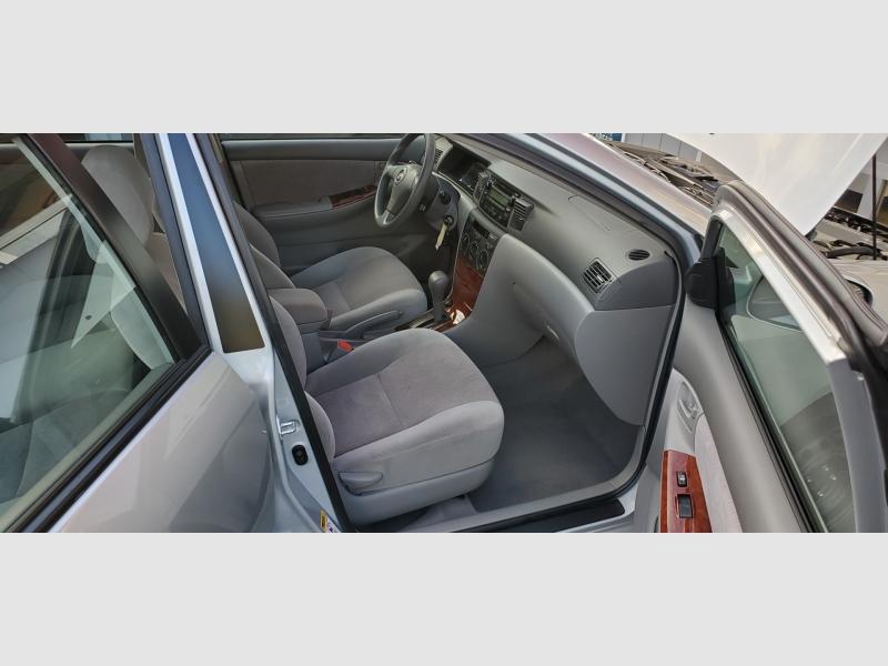 Toyota Corolla 2007 price $8,491