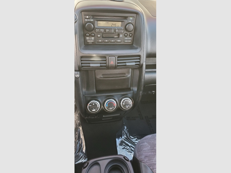 Honda CR-V 2004 price $6,491