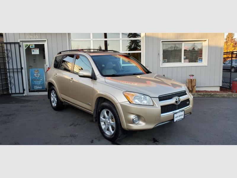 Toyota RAV4 2011 price $10,991