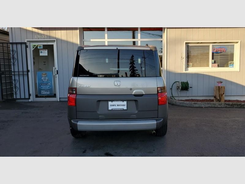 Honda Element 2004 price $7,991