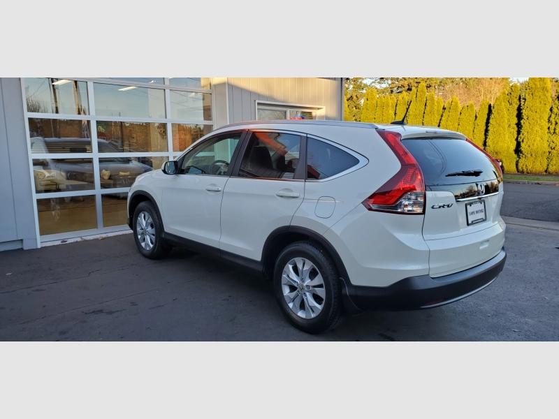 Honda CR-V 2013 price $13,991