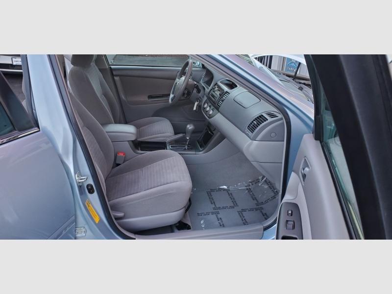 Toyota Camry 2005 price $6,991
