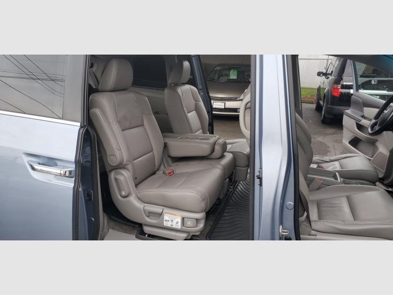 Honda Odyssey 2012 price $13,991