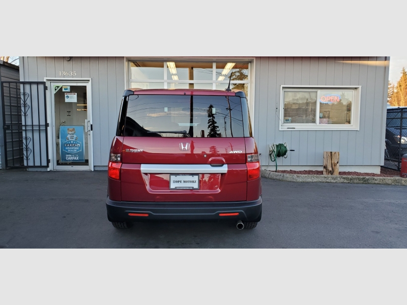 Honda Element 2011 price $15,991