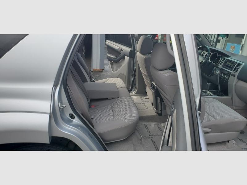 Toyota 4Runner 2008 price $17,991