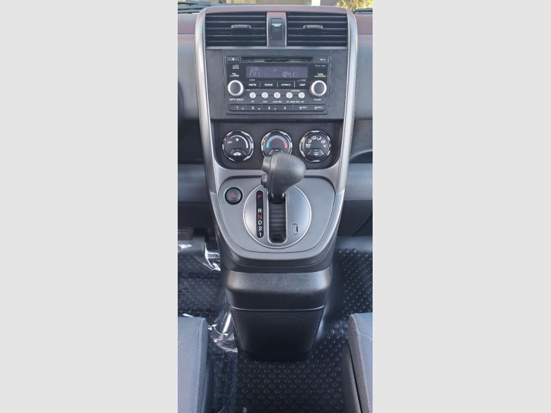 Honda Element 2008 price $11,991