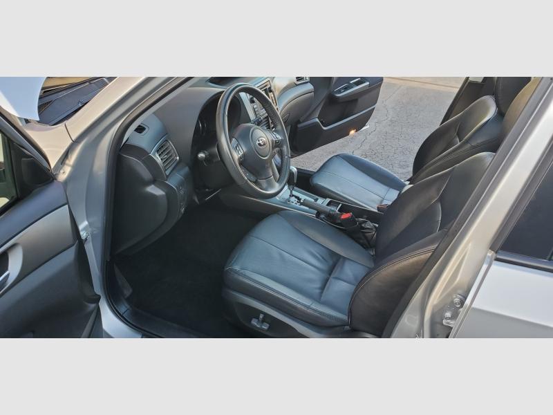 Subaru Forester 2011 price $11,491