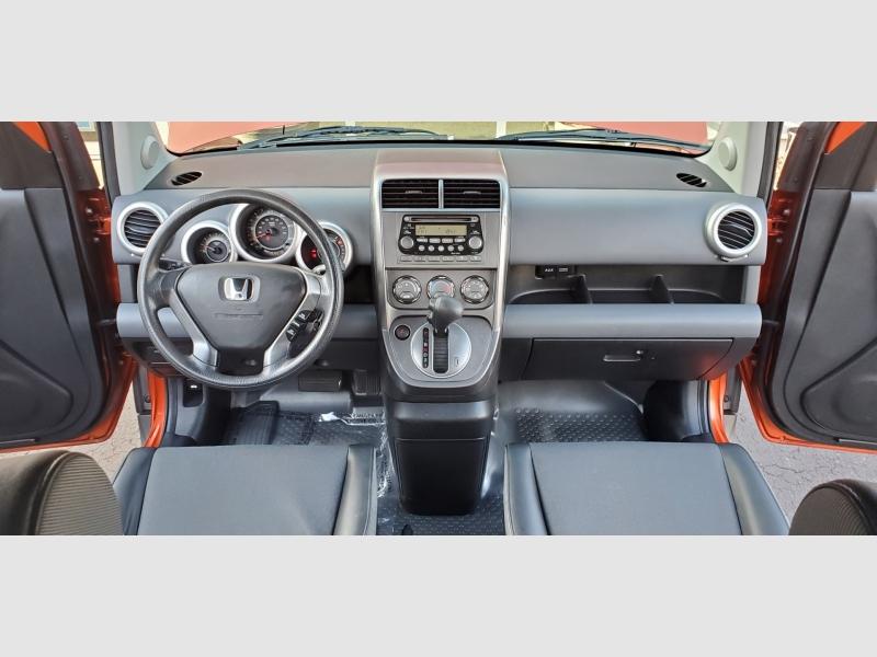 Honda Element 2005 price $9,991