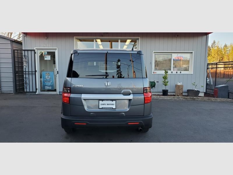 Honda Element 2010 price $13,991