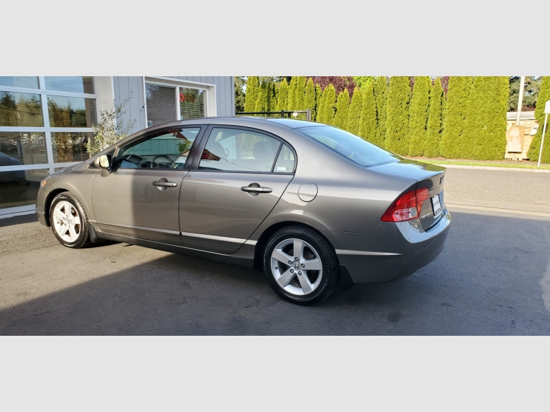 Honda Civic 2008 price $8,991
