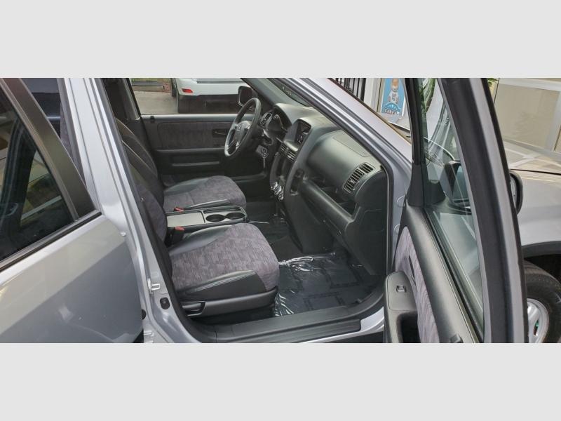 Honda CR-V 2003 price $7,991