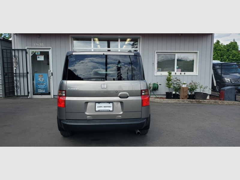 Honda Element 2007 price $10,991