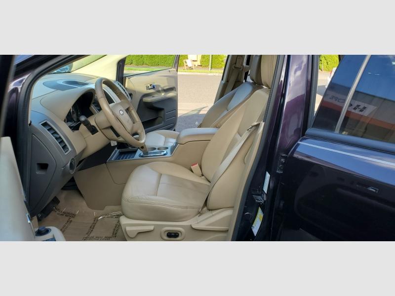Ford Edge 2007 price $6,991