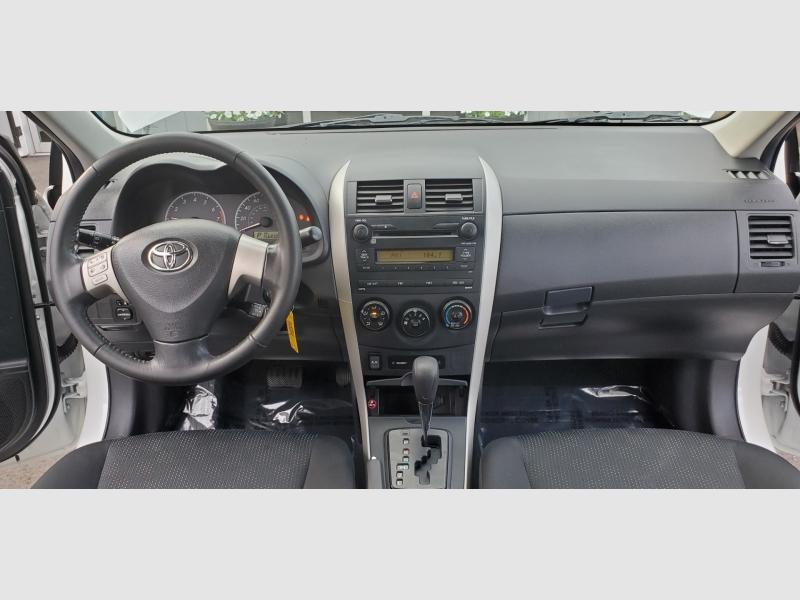 Toyota Corolla 2009 price $7,991