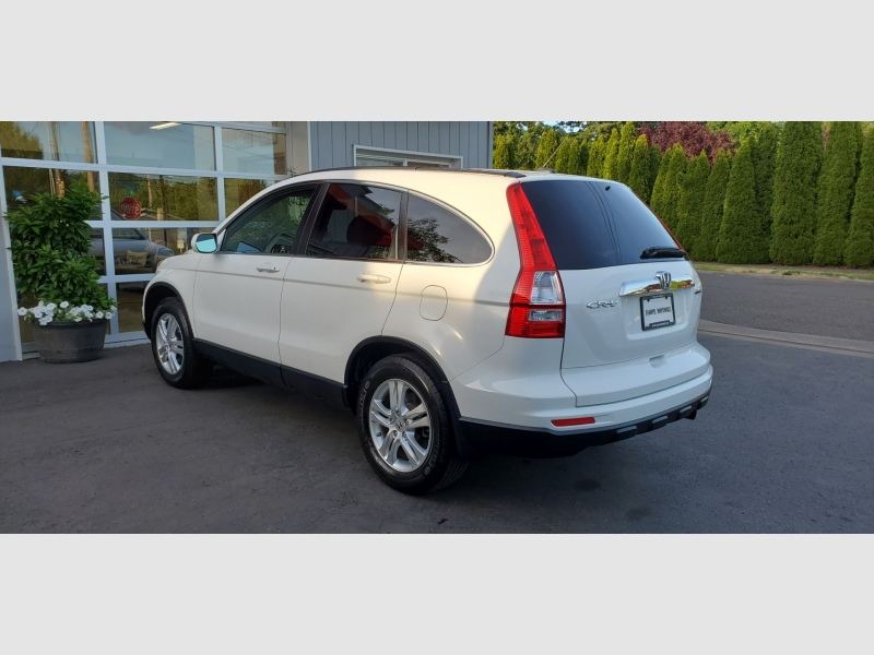 Honda CR-V 2011 price $14,991