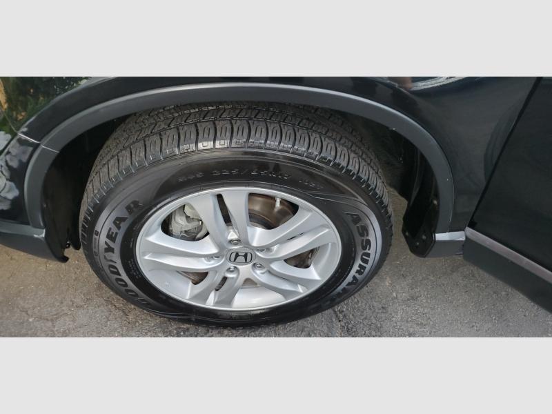 Honda CR-V 2010 price $11,991