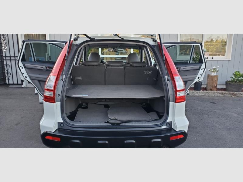 Honda CR-V 2008 price $12,991