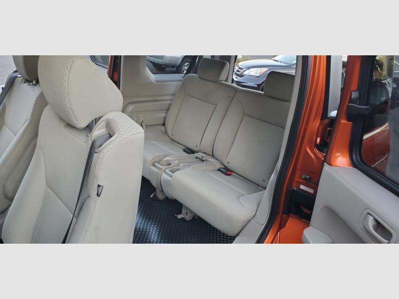 Honda Element 2010 price $14,991
