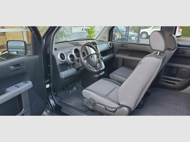 Honda Element 2006 price $11,991