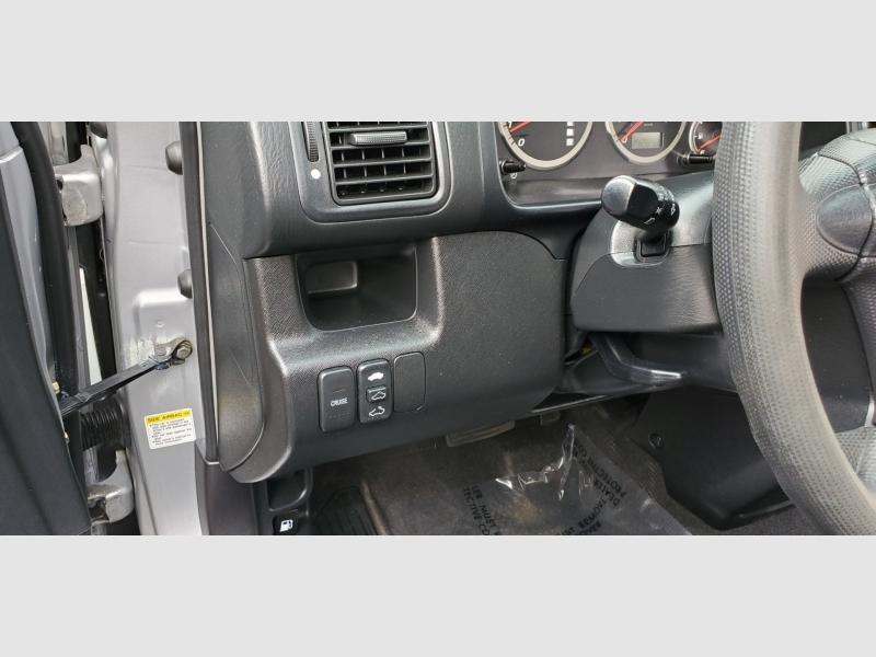 Honda CR-V 2002 price $8,991