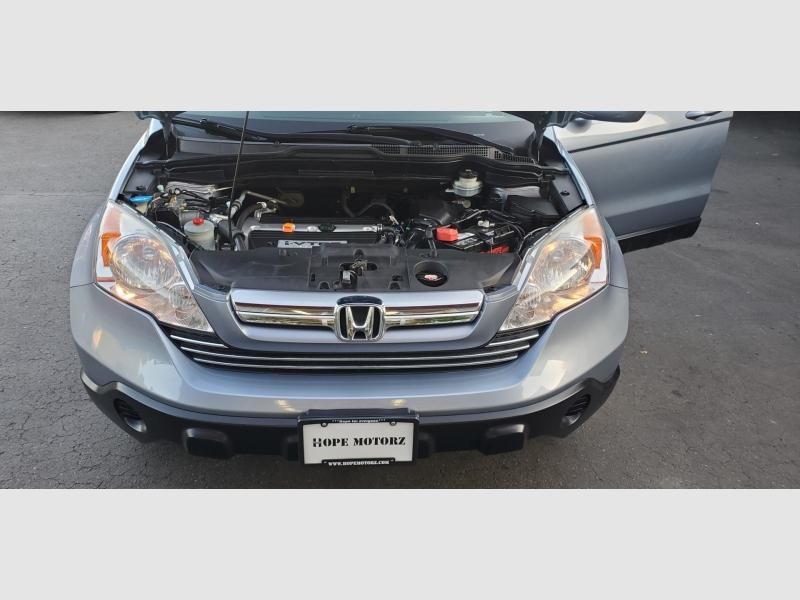 Honda CR-V 2009 price $12,991