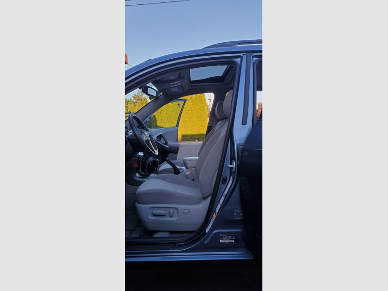 Toyota RAV4 2007 price $10,991
