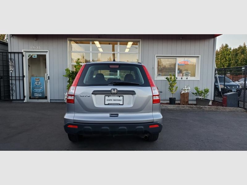 Honda CR-V 2008 price $10,991
