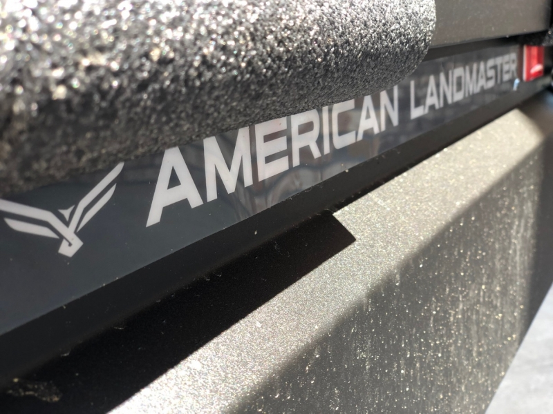 AMERICAN LANDMASTER L7X CREW TRAIL PACKAGE 2021 price $15,499