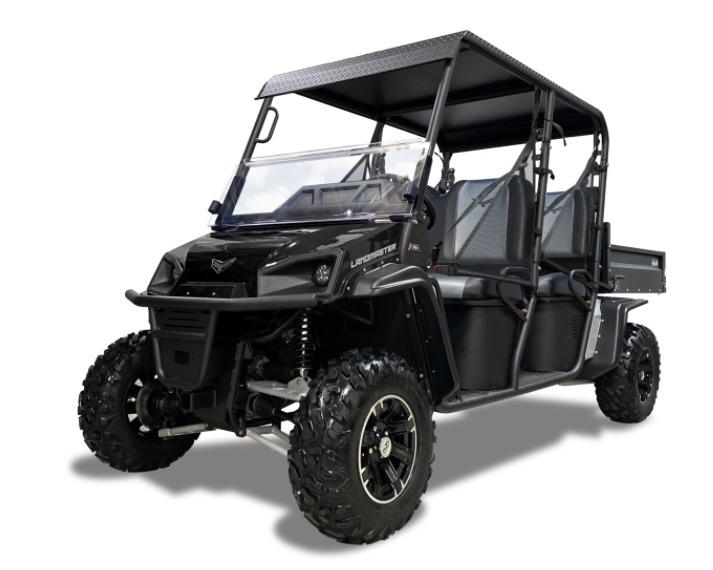AMERICAN LANDMASTER L7X CREW 2021 price $15,849