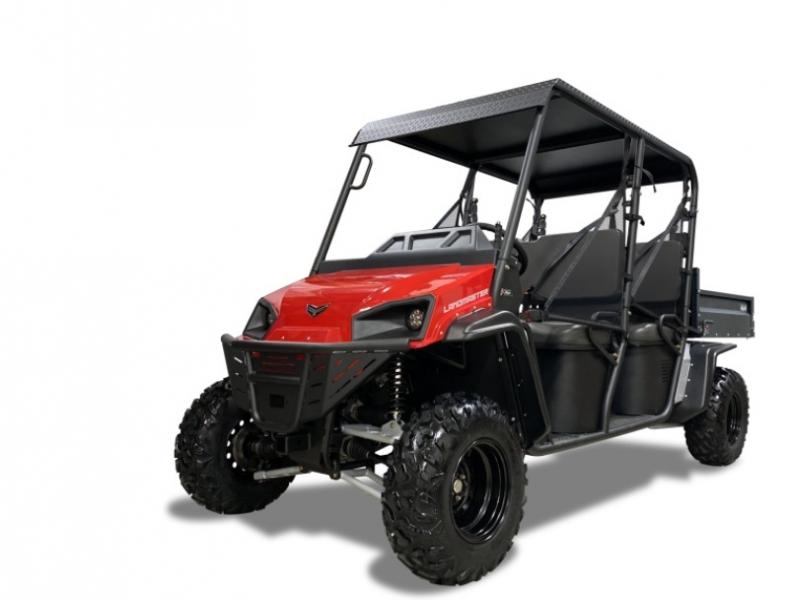 AMERICAN LANDMASTER L7X CREW 2021 price $15,699