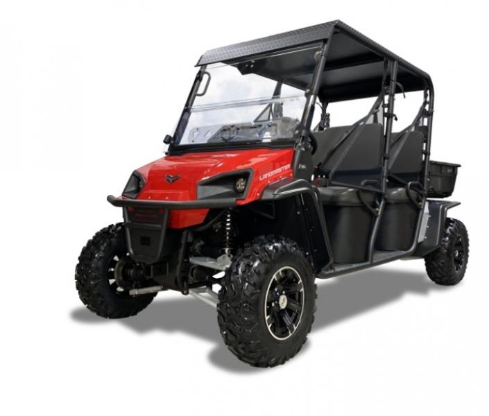 AMERICAN LANDMASTER L7X CREW SPORT 2021 price $15,999