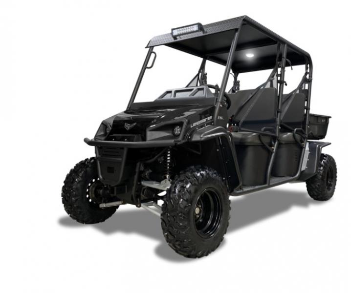 AMERICAN LANDMASTER L7X CREW 2021 price $14,999